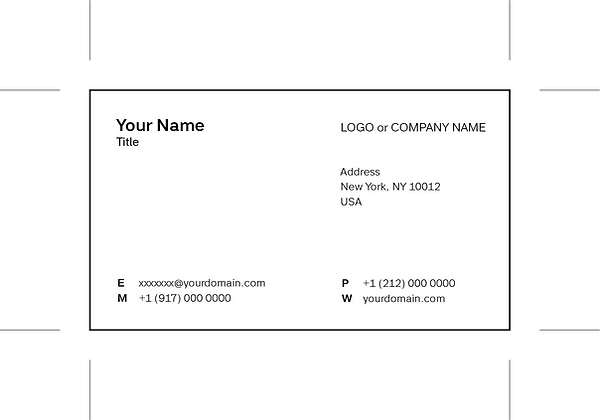 minimalist-design-business-cards