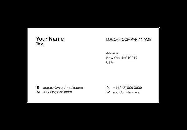 minimalist-design-business-cards