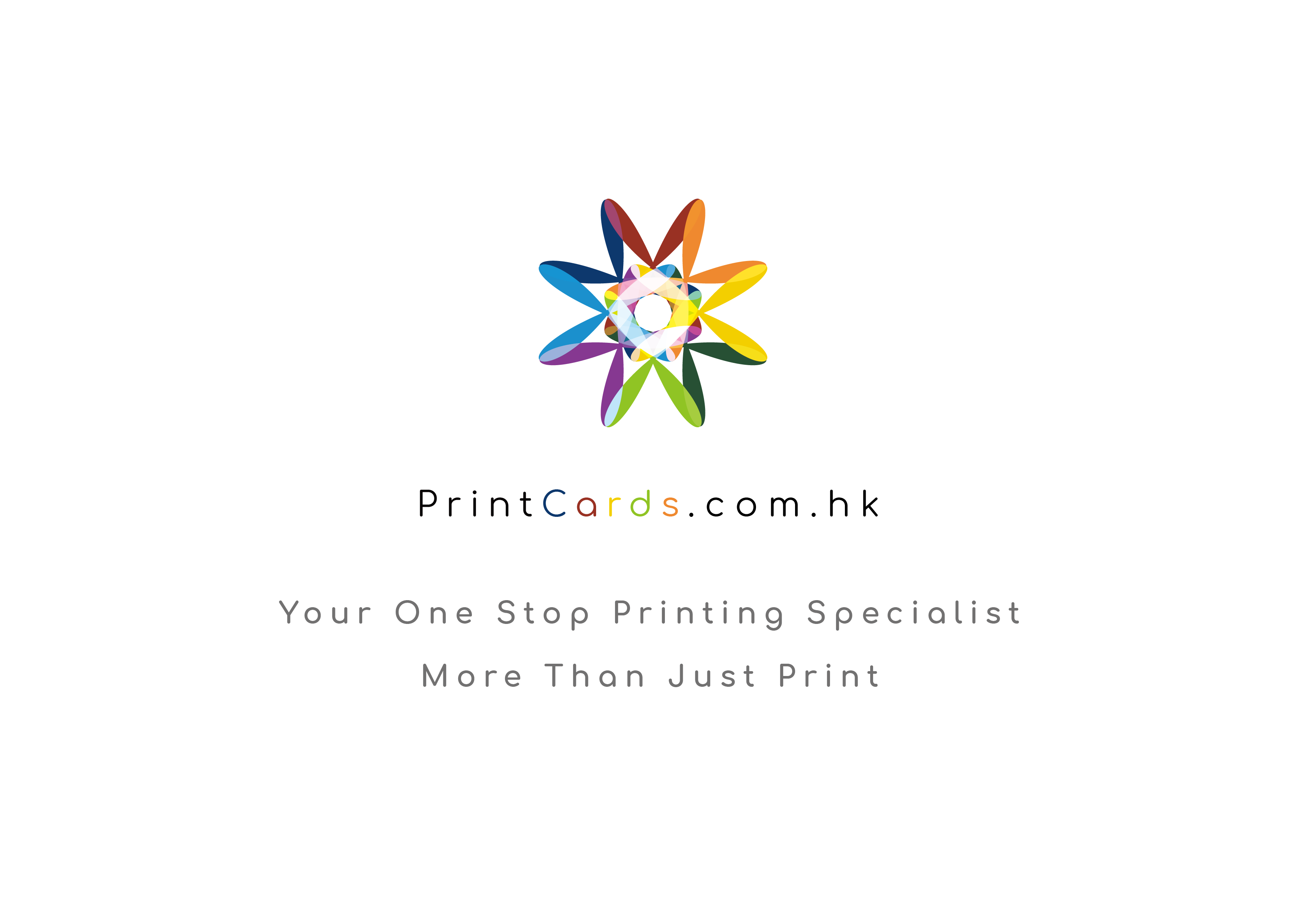 Printcards high quality business card reheart Gallery