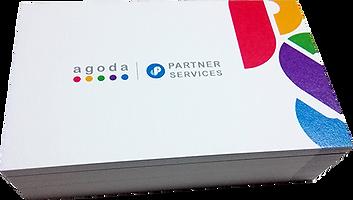 agoda printing