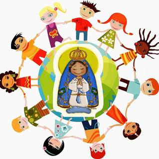 O feriado do dia 12 de outubro tem relação com o Dia das Crianças?