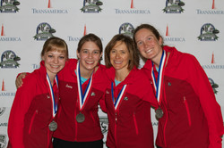 2015 Arena National Silver Medalists