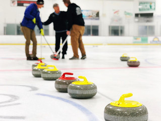 Learn to Curl 1/20 and 4-Week New Curler League