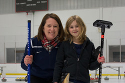 Youth Curling