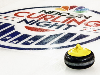Curling Night in America Schedule & Streaming