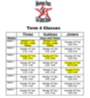 Term 4 Classes.PNG