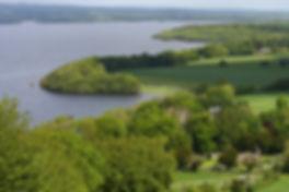 visvakantie Ierland Shannon
