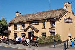 Goosers Pub
