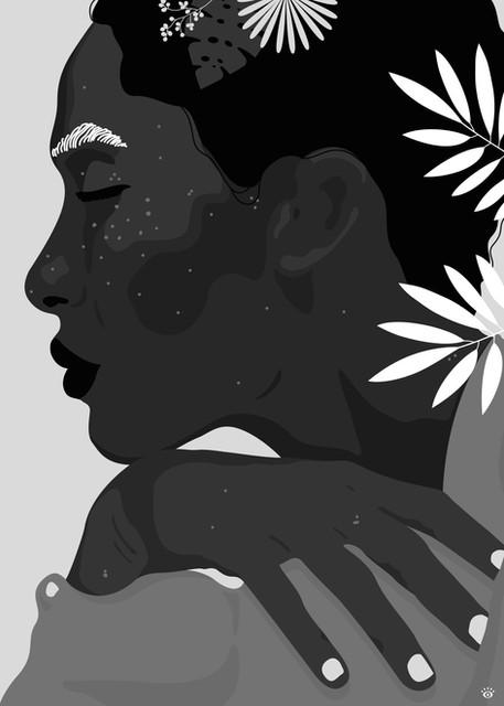 Dark Lady (3)