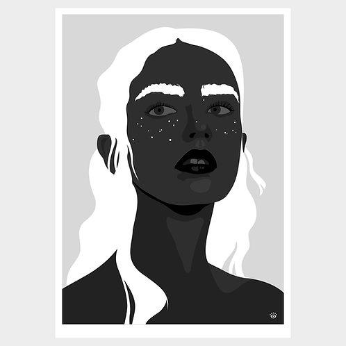 Lou - Dark Lady