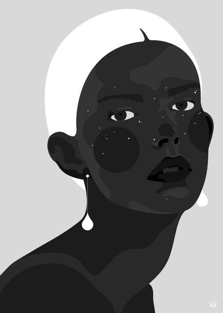 Elise (Dark lady 4)
