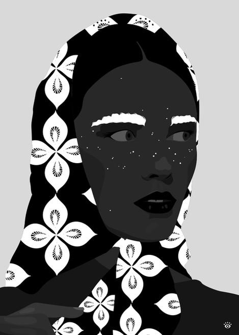 Katarina (Dark lady 2)