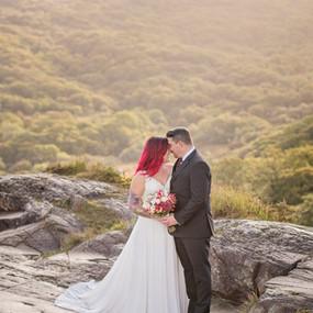 Allie and Joe: An Irish Dream Renewal | Ring of Kerry, Ireland | Destination Wedding
