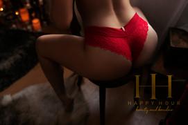 Happy Hour Boudoir | Boise Boudoir | Carly Moon Images LLC