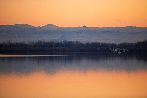 Lake Lowell