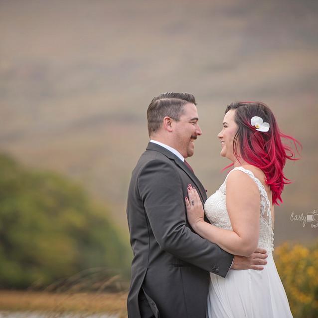 Ring of Kerry, Ireland  | Wedding | Carly Moon Images | UK, USA Destination Photographer