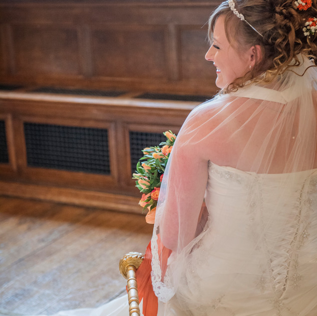 Hengrave Hall Wedding | Suffolk | Carly Moon Images