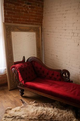 Luxury Professional Boise Boudoir Studio