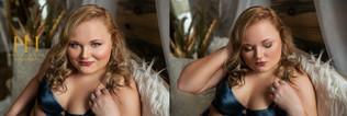 Boise, Idaho Boudoir Photographer   Happy Hour Beauty & Boudoir by Carly Moon Images LLC