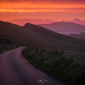 County Kerry, Ireland: The Ring of Kerry and Why You Should Visit | Carly Moon Images | UK Portrait