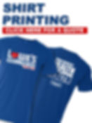 Shirt Printing Quote