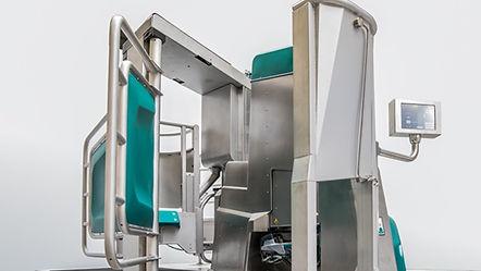 dairy robot R9500