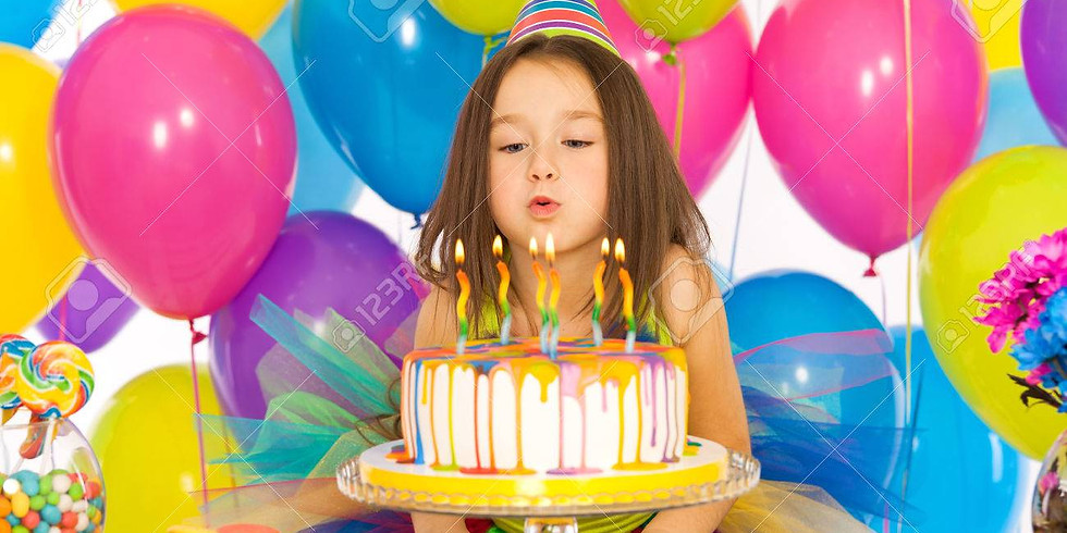 February Birthday Party Salesian Boys and Girls Club