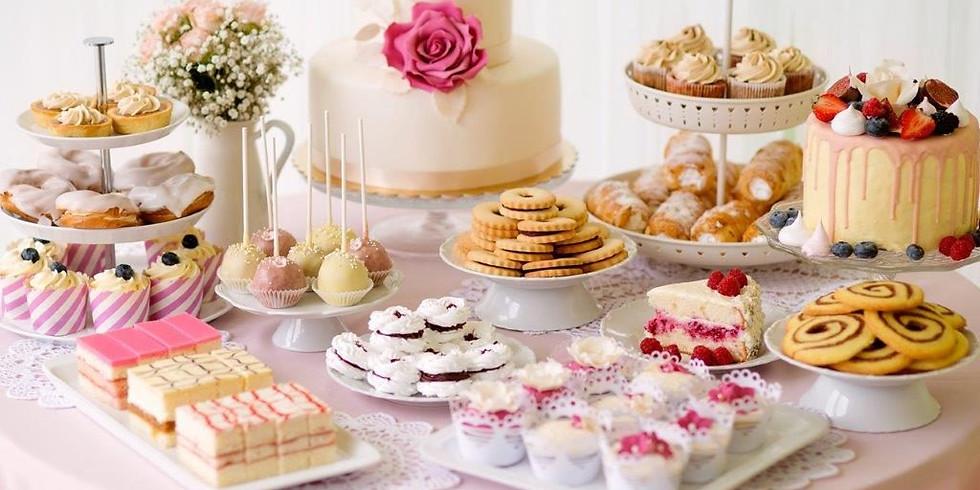 """Sweet One Year"" Birthday Celebration  (1)"