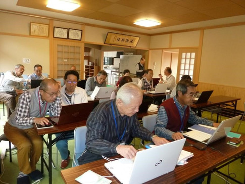 パソコン教室3