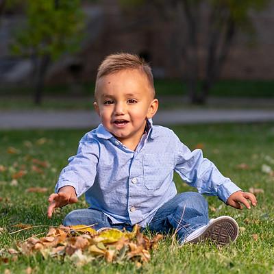 Kids/Newborn Photography