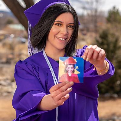 Graduation / Senior Photos / Prom
