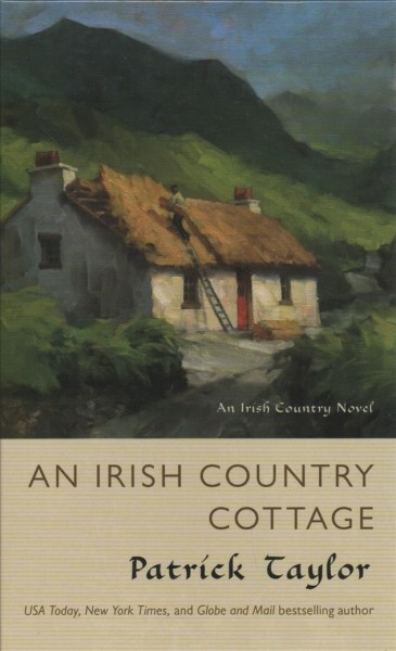 Cover image of An Irish Country Cottage by Patrick Taylor
