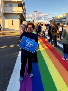NJ Equality Walk