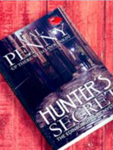 Hunter's Secret by Lorraine Mace