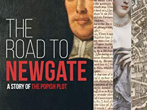 The Road to Newgate by Kate Braithwaite