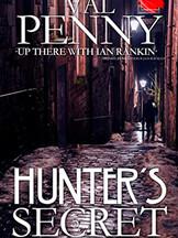 Review of Hunter's Secret by Grace J