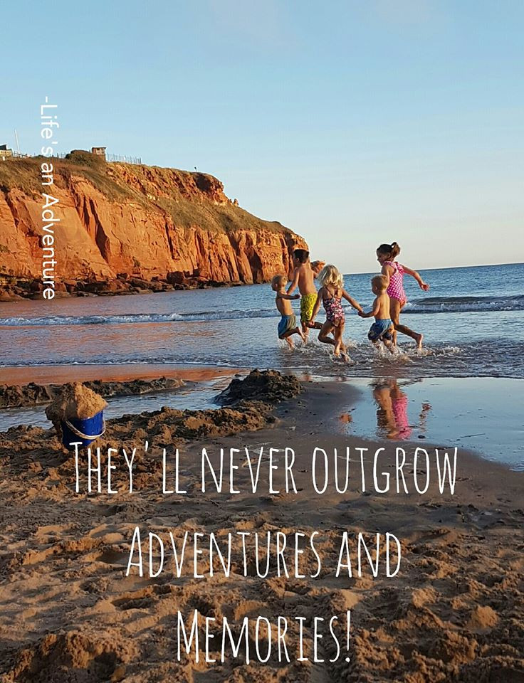 Devon Cliffs Holiday Park Adventure Quote Life's an Adventure Family Reviews