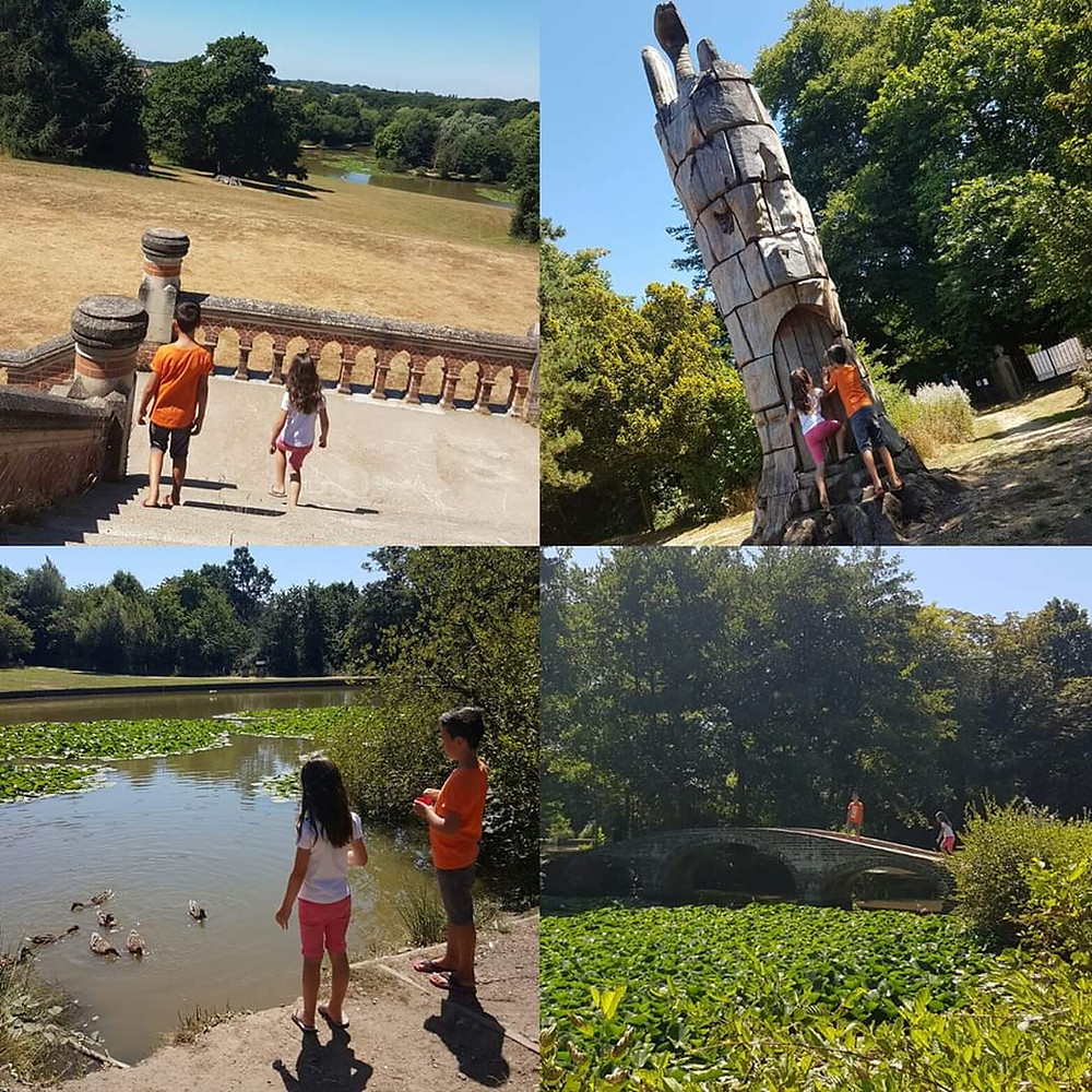 Staunton Country Park Family Kid Review
