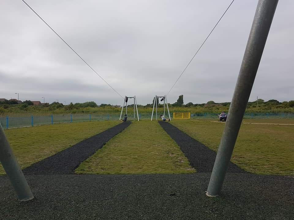 Alver Valley Country Park Family Kid Review