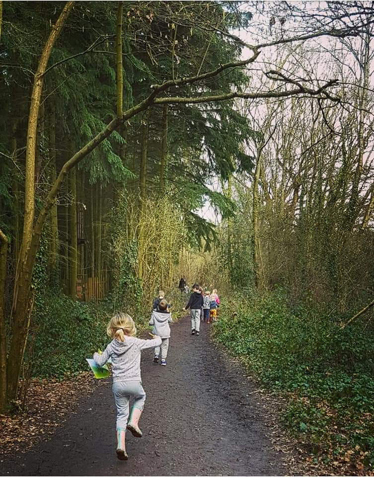 Itchen Valley Country Park Family Kid Review