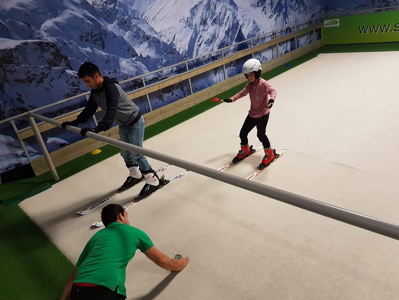 Skizone // Life's an Adventure // Review blog