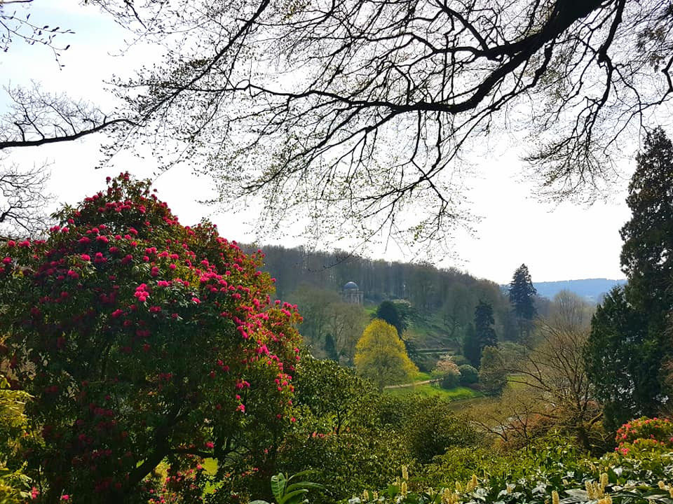 Stourhead // National Trust // Review