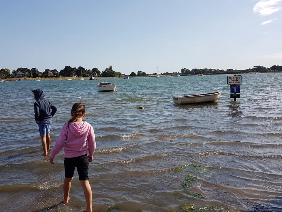 Bosham Quay // Life's an Adventure // Review blog