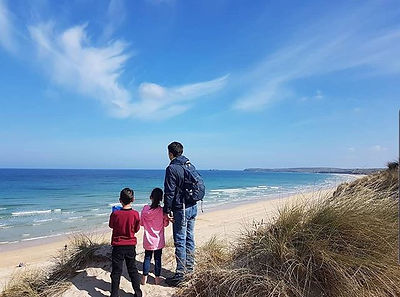 St Ives Holiday attraction Review Recommendation Life's an Adventure