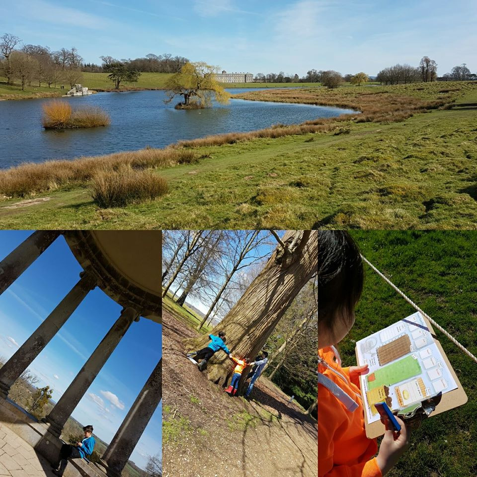 Petworth // National Trust //Review
