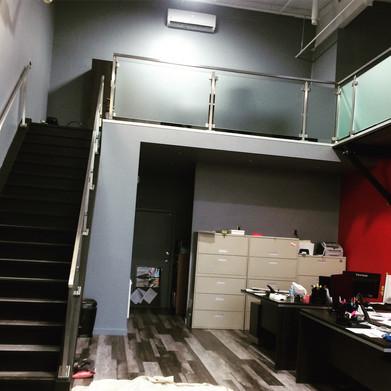 2 floor commercial space