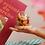 Thumbnail: Prévente le coffret Fête des mères : une cloche fleurie + un puzzle Jour Férié