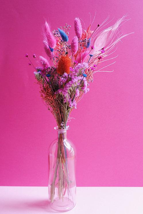 Bouquet Fraise bleue