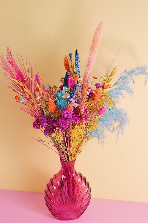 Bouquet Arc-en-ciel