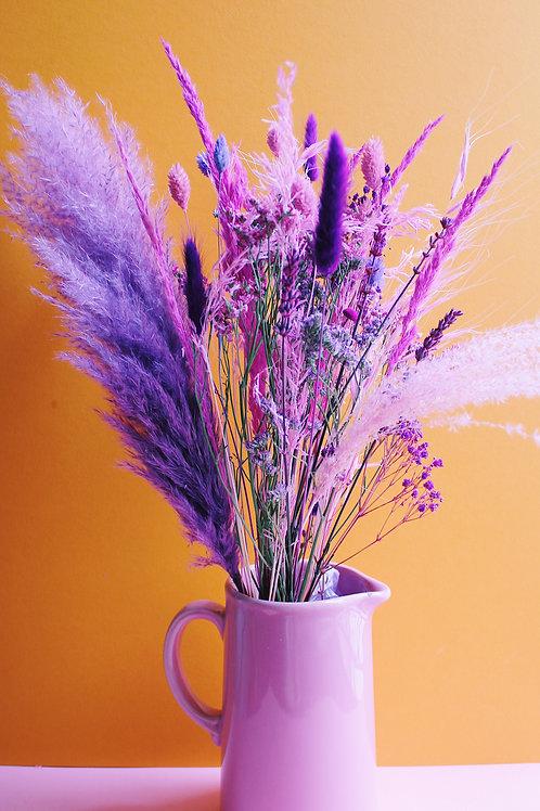 Bouquet Figue violette